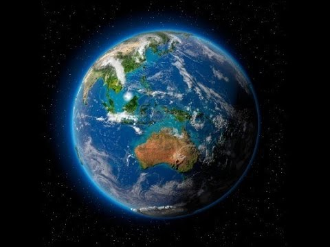 The Story Of Earth And Life - Full Documentary- Blue Planet
