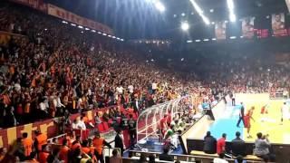 Karşıyaka A.A. - Galatasaray Pınar Karşıyaka #KAA