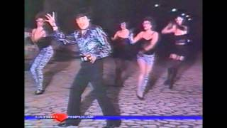 Ricky Maravilla - Salvaje, soy Salvaje