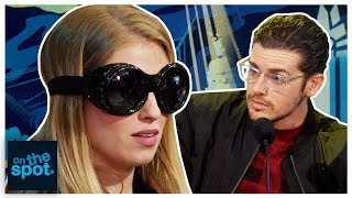 On The Spot: Ep. 156 - What Are Girl Berries?   Rooster Teeth