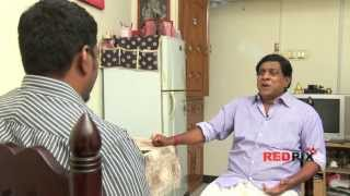 Singamuthu talks about his fight with Vadivelu -- Friendship with Santhanam -- PART II -- Red Pix