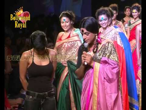 Xxx Mp4 'Guthi' Of 'Comedy Nights With Kapil Sharma'Fame Walks The Ramp For Mandira Bedi At MFW 3gp Sex