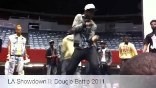LA Showdown II: Dougie Battle 2011