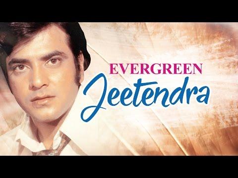 Xxx Mp4 Evergreen Jeetendra Bollywood Hindi Songs Jukebox Audio 3gp Sex