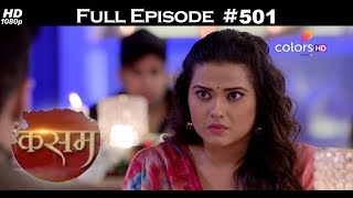 Kasam - 20th February 2018 - कसम - Full Episode