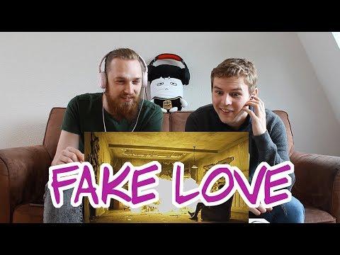 IT Dorks react to BTS (방탄소년단) 'FAKE LOVE' Official MV