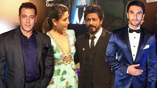 TOIFA 2016 Red Carpet | Salman Khan, Amitabh Bachchan, Kareena Kapoor