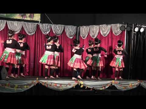 Xxx Mp4 Stockton Hmong New Year 2018 2019 Dance Comp Rnd 1 Nkauj Kab Ntsab 3gp Sex