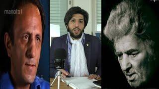 پاسخ به دروغهای سید محمد حسینی در دفاع از احمد شاملو_رودست