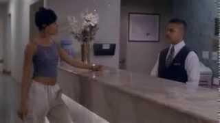 Jerry Springer: Ringmaster - Funny Starletta Scene (1998)