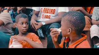 JUMAA TOWN  - LEGEND (Official video )