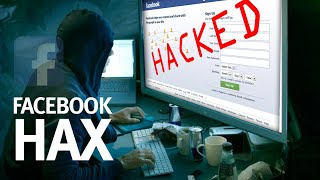 How Hackers Hack Facebook Accounts and How to protect Yourself