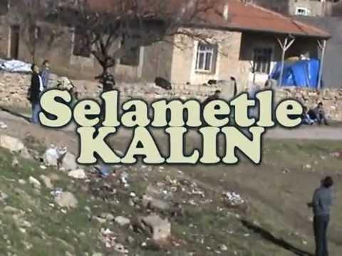 Saraycık Köyü Çelik Çomak Günlükleri