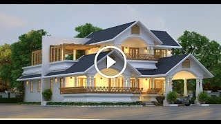 Best 90 House designs March 2018