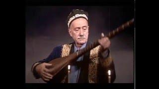 ( Tajikistan Traditional Music ) Abdullo Nazriev - Nargisi Mastona