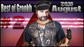 Best of Gronkh August 2016 #02 ✨
