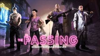 Left 4 Dead 2 Soundtrack:The Passing horde theme