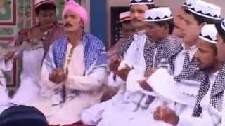 AALLAR NURAR CHARI FOOL - Assamese - Zikir - Md Bulbul Hussain