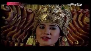 LEGENDA RATU PANTAI SELATAN FILM INDONESIA