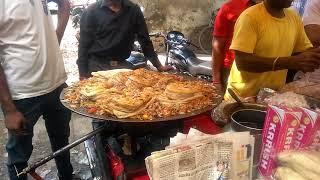 Yummy Chole Kulche