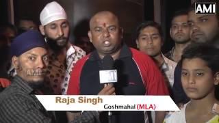 Bajrangi bhai jaan movie raja singh mlaand my all