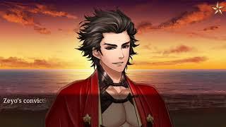 Sakamoto - Ninja Shadow  (Chapter 8 Premium)