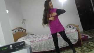 dance  hendi  fille  10  ans