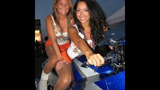 Wet T shirts and Hooters? Bike - Car Meet! Rain or shine!