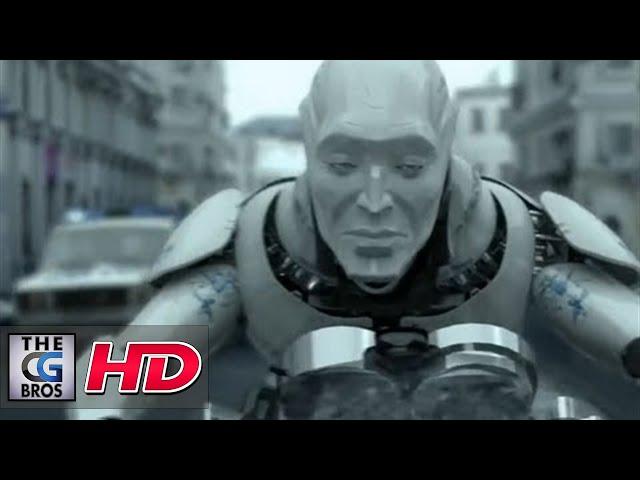 "CGI & VFX Short Films HD: ""The Gift"" - by BLR VFX"