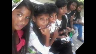 Kolkata girls smoking and drinking