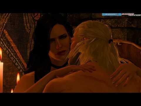 Xxx Mp4 Witcher 3 Wild Hunt Sex With Yennefer 3gp Sex