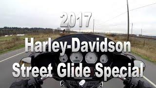 2017 Street Glide Special