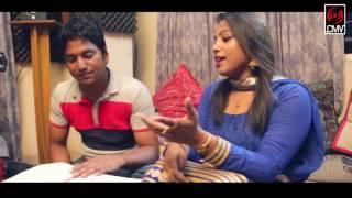 Katena Prohor Moner Shohor by Muhin & Priyanka | Bangla Music Video 2016 | Full HD 1080