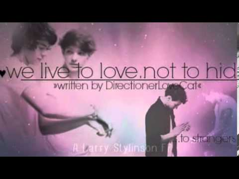 Xxx Mp4 Larry Stylinson We Live To Love Not To Hide 23♥ 3gp Sex