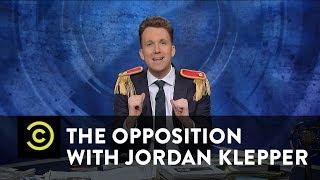 War on Men - The Beginning of the End - The Opposition w/ Jordan Klepper