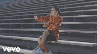 Becky G - Green Light Go (Behind The Scenes)