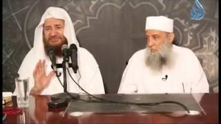 الشيخ أبو إسحاق الحويني - زهر الفردوس6