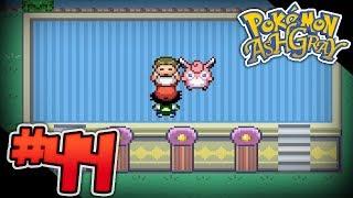 Pokémon Ash Gray - Episode 44: Make Room for Lights, Camera, Quack-tion!