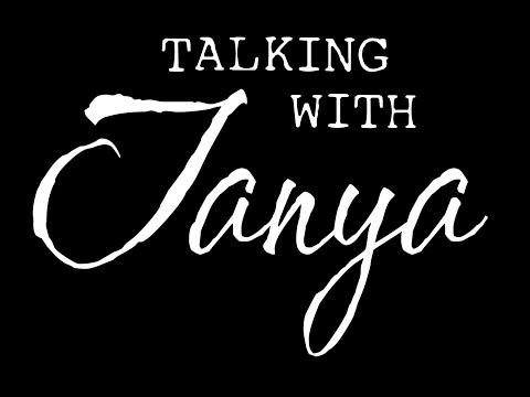 Xxx Mp4 Talking With Tanya Tuesdays 1 6 2015 3gp Sex