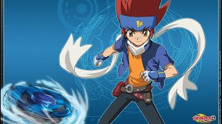 Beyblade Metal Fusion Episode 50 The Furious Final Battle Part 1