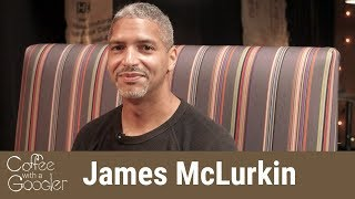 Artificial Intelligence over Coffee with James McLurkin