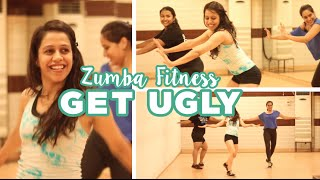 Get Ugly l Jason Derulo l Zumba Fitness l Choreo by Soul to Sole