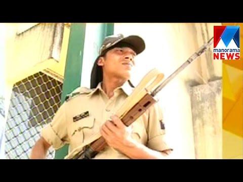 Pak firing in Kashmir boundary amid tension | Manorama News