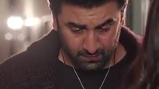 Best scene of Ae Dil Hai Mushkil - Ayan Crying