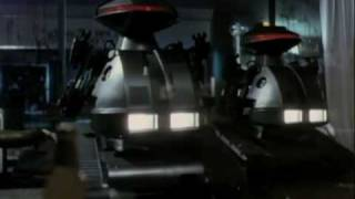 31 Horror Movies in 31 Days 2.0: CHOPPING MALL (1986)