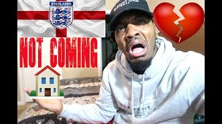 American Rages over England losing 2018 World Cup Semi-Finals To Croatia