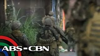 2 more foreign-looking fighters found dead in Marawi