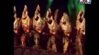 Dorna Gugur Full Video -  Wayang Golek Asep Sunandar Sunarya