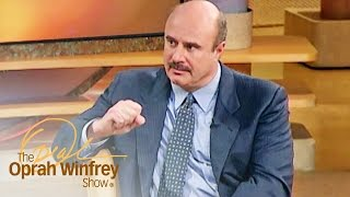 Dr. Phil's Number One Relationship Question | The Oprah Winfrey Show | Oprah Winfrey Network