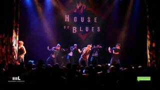 Shaun Evaristo / Miguel Jontel ft. The S**t Kingz, Keone, Paul, Dana - H.o.B.